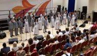 Permalink ke Disaksikan Bupati JWS, PS Minahasa Regency Choir Menggema di Rusia