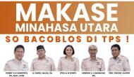 Permalink ke KPU Minut : Makase Pemilih so Bacoblos di TPS !