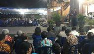 Permalink ke Orang Papua di Manado Gelar Natal Bersama di Kediaman Walikota GSVL