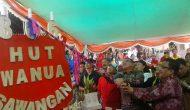 Permalink ke Rayakan HUT Ke-806 Desa Sawangan Tertua di Minut
