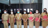 Permalink ke Tuwo Jabat Plt Kadis PU, Pandeynuwu Plt Kepala Inspektorat Minsel