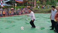 Permalink ke Rindengan Hadiri Peresmian Lapangan Futsal Kumelembuai Atas