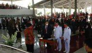 Permalink ke Usai dilantik, ASN dan Masyarakat Minsel antusias sambut FDW-PYR