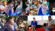 Permalink ke Salurkan bantuan di Pulau Nain, SGR disuport artis Mongol 'Stres'