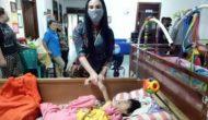 Permalink ke SGR berbagi kasih dengan Anak Panti Asuhan, Biarawati dan Lansia
