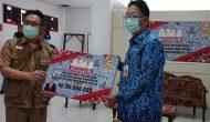 Permalink ke Korpri Sulut Bantu Korban Bencana Bolmong Raya
