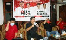 Permalink ke Steven Kandouw: PDIP Partai Nasionalis Tak Terjebak Politik SARA
