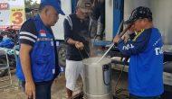 Permalink ke Dapur Umum Pemkot Manado Salurkan Makanan Untuk Korban Bencana