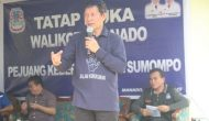 Permalink ke GSVL Akan Jadikan TPA Sumompo Hutan Kota