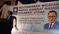 Permalink ke Tatong Bara Kumandangkan Zulkifli Hasan Capres 2020-2025