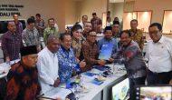 Permalink ke Audiens dengan Kementerian ATR/BPN, Tetty : Peluang Investasi di Minsel beragam