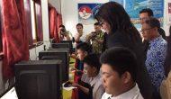 Permalink ke Bupati Minsel Pantau Langsung UNBK Tingkat SMP di SMK N 1 Amurang