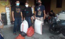 Permalink ke Bantu korban kebakaran di Winangun 2, Garuda One GSVl siapkan dapur umum