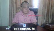 Permalink ke Roy Maramis Minta Inspektorat Harus Turun Periksa Bantuan Dana Duka