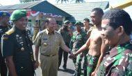 Permalink ke Walikota Bitung Hadiri Penutupan Dikmata TNI AD