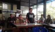 Permalink ke Walikota ROR Ngopi Bareng Dengan Kalangan Pers, Diskusi Pembangunan Manado