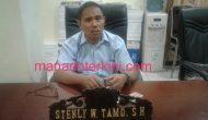 Permalink ke Stanley Tamo: RS dan Puskesmas Wajib Pakai Insinator