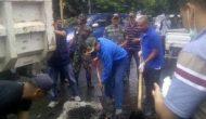 Permalink ke Walikota Manado Bersama TNI Turun Langsung Bersihkan Selokan