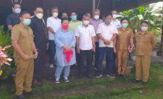Permalink ke Lobi Balai Jalan Nasional, FDW siap lanjutkan jalur dua di Ibukota Kabupaten Minsel