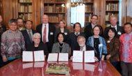 Permalink ke Unsrat Tandatangan MoU dengan University Of Bonn Jerman