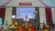 Permalink ke Wabup Minsel Hadiri HUT ke-85 Jemaat GPdI Betlehem Raanan Baru