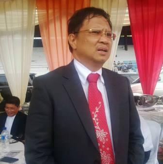 Ketua BPS GMIM Dukung Kongres GAMKI di Manado