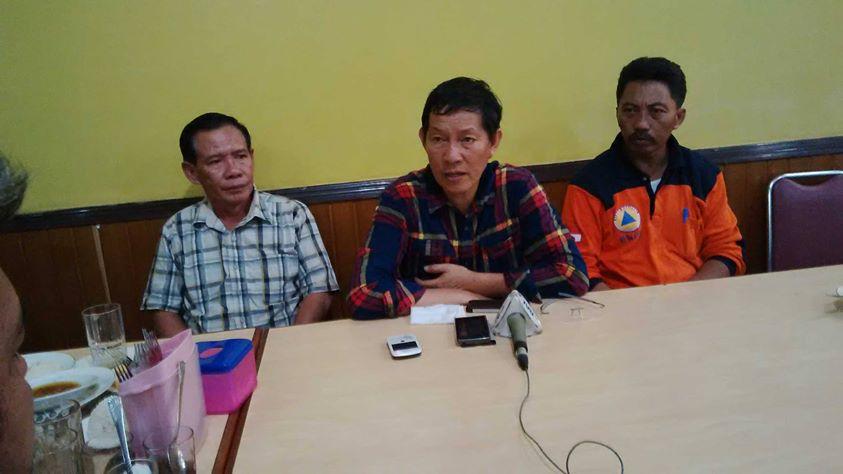 Permalink ke Walikota Tetapkan Manado Darurat Bencana