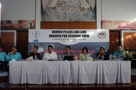 Permalink ke Olly Berharap P/KB GMIM Jadi Laboratorium Calon Pemimpin Daerah