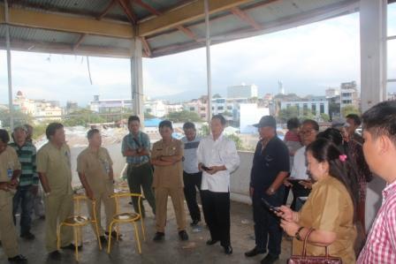 Permalink ke Direksi dan Banwas PD Pasar Lecehkan Instruksi Walikota Manado