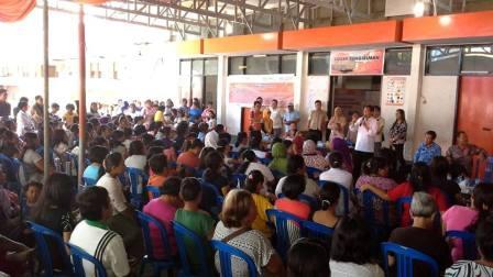 Permalink ke RTS di Manado Terima PKH, Lumentut : Bantuan Ini Untuk Pendidikan Anak