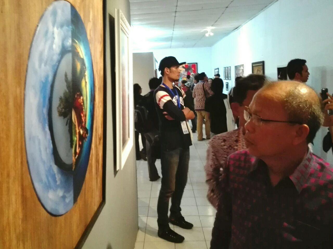 Permalink ke Temu Karya Taman Budaya se-Indonesia Adalah Tempat Memperkenalkan Seni Budaya