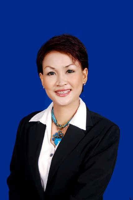 Greta Silvana Ngau Terpilih Ketua DPD PAN Minsel Periode 2016 – 2021