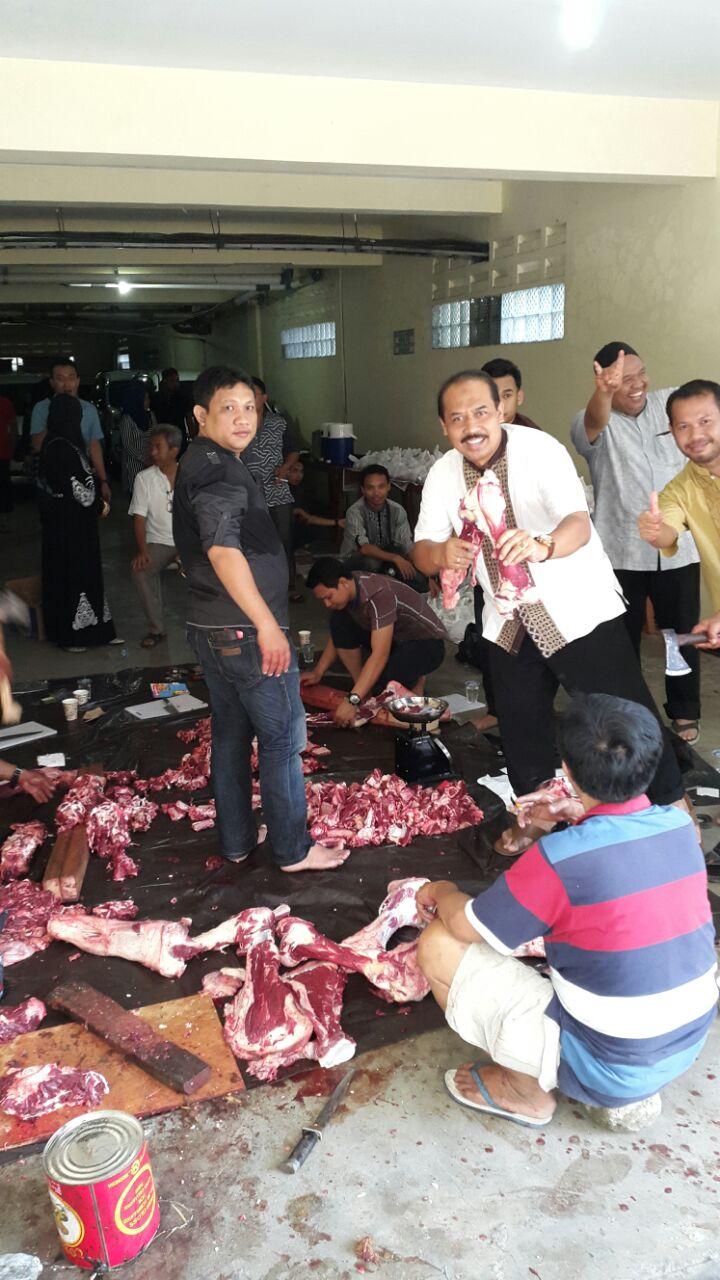 Permalink ke PT Pegadaian Kanwil V Manado saluran Hewan Kurban