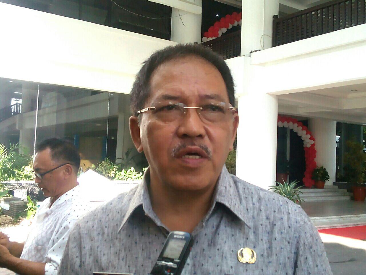 Kunjungi Lokasi Wisata Sulut, Menteri LHK Ajak Pelaku Usaha Harus Memiliki Izin