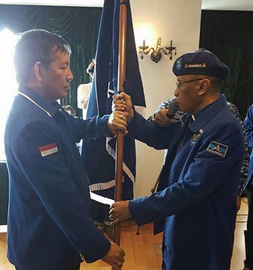 Permalink ke GSVL Kembali Nahkodai Partai Demokrat Sulut Periode 2016-2021