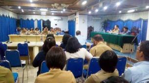 Benahi Birokasi, Wawali Manado Warning Kinerja ASN
