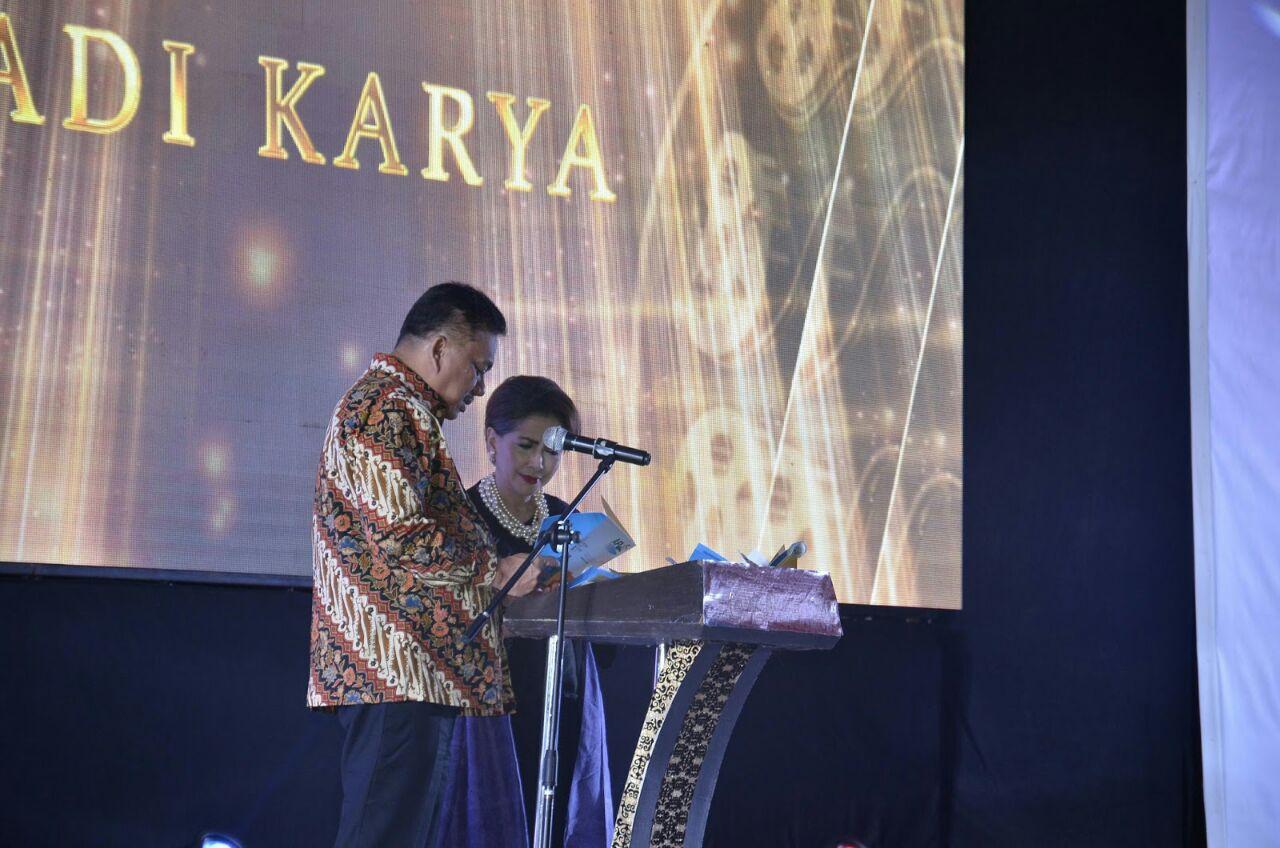 Malam Puncak Anugerah Apresiasi Film Indonesia Sukses Digelar
