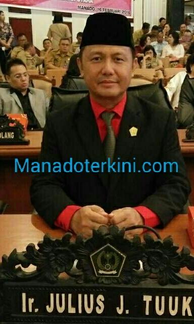 Jems Tuuk: Gubernur DKI Itu Raja Bolmong