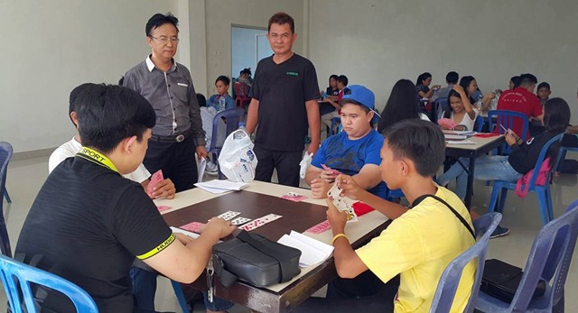 Permalink ke Liga Pelajar Dimulai, Youth Center Kembali Bergema