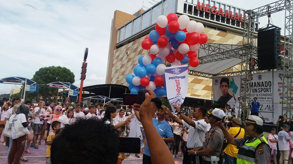 Permalink ke Meria, Manado Fun Sport