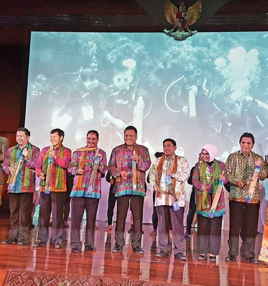Permalink ke Sukses Digelar, Launching Kalender Event Wisata Pesona Manado 2017 Spektakuler
