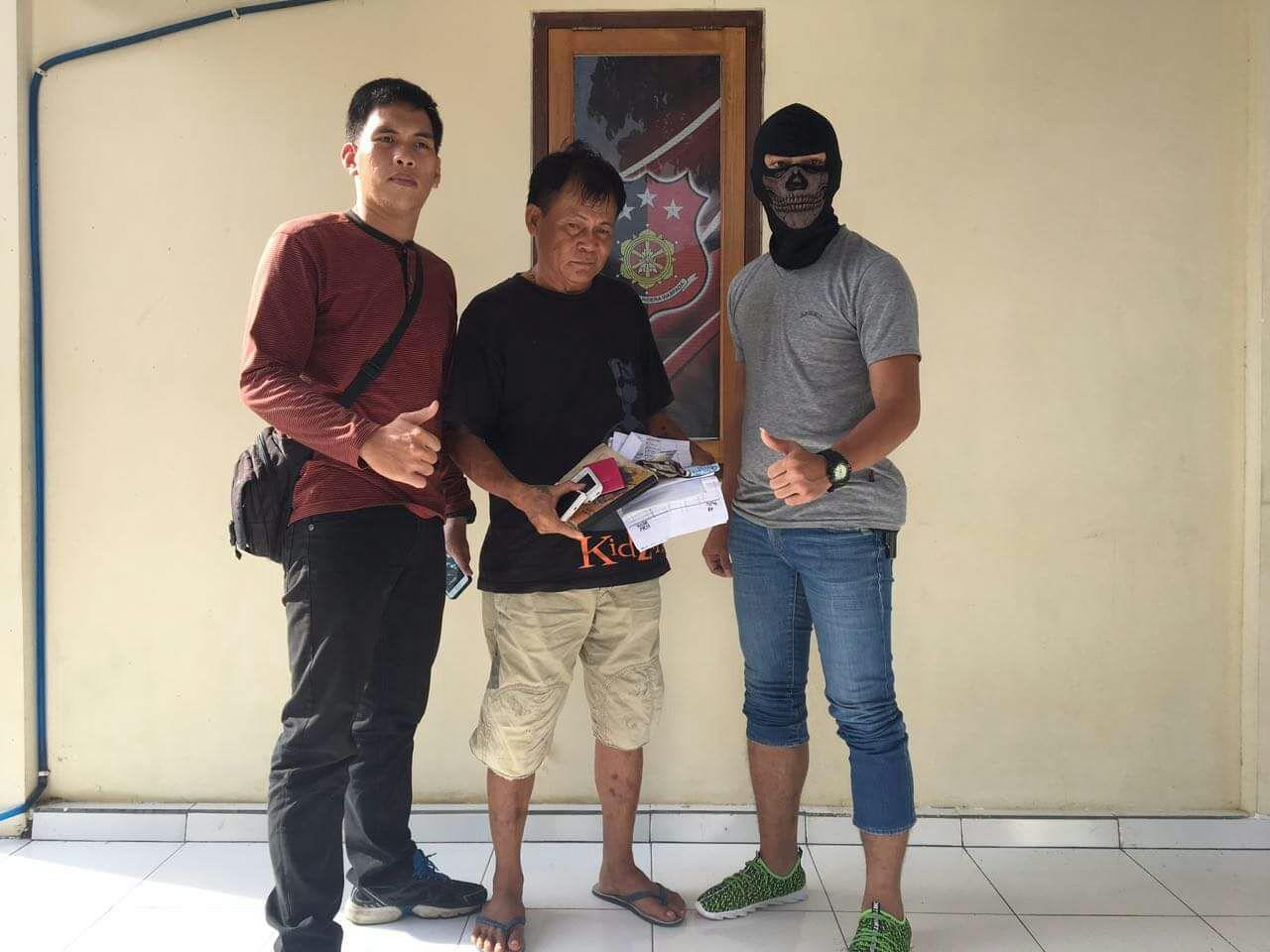 Permalink ke Tim Patola Polres Minsel Kembali Gulung Pelaku Togel di Sinonsayang