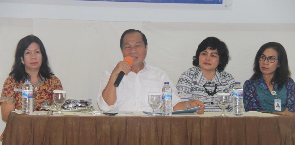 CCDP-IFAD Meningkatkan Pendapatan Masyarakat Pesisir