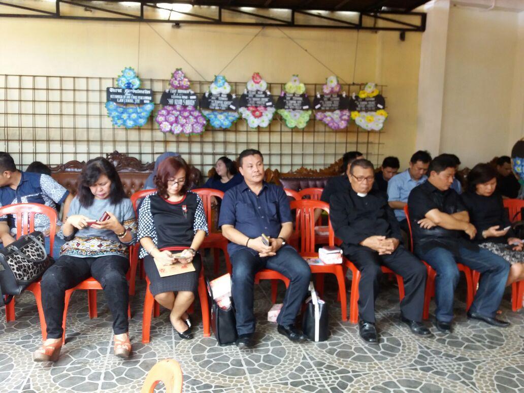 Permalink ke Saroinsong :Selamat Jalan Brother Alfreta Rambing