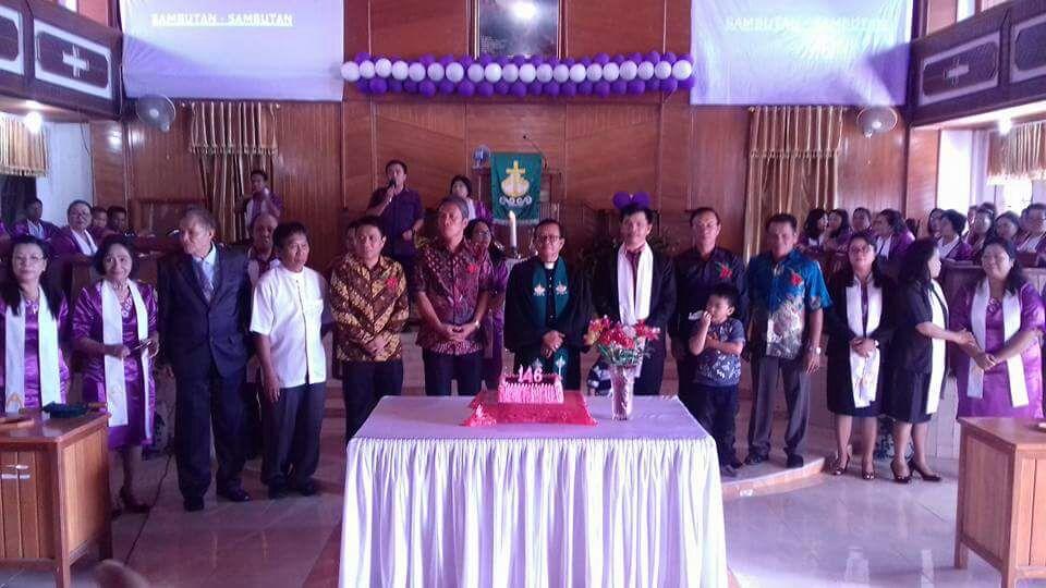 Permalink ke Wakili Bupati, Wongkar Hadiri Ibadah Syukuran HUT ke-146 GMIM Getsemani Poigar
