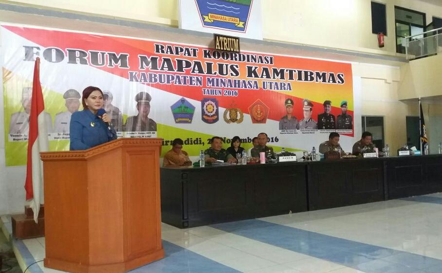 Permalink ke Forum Mapalus Kamtibmas Minut Diskusi Peran Masyarakat Jaga Keamanan Dan Kebersamaan