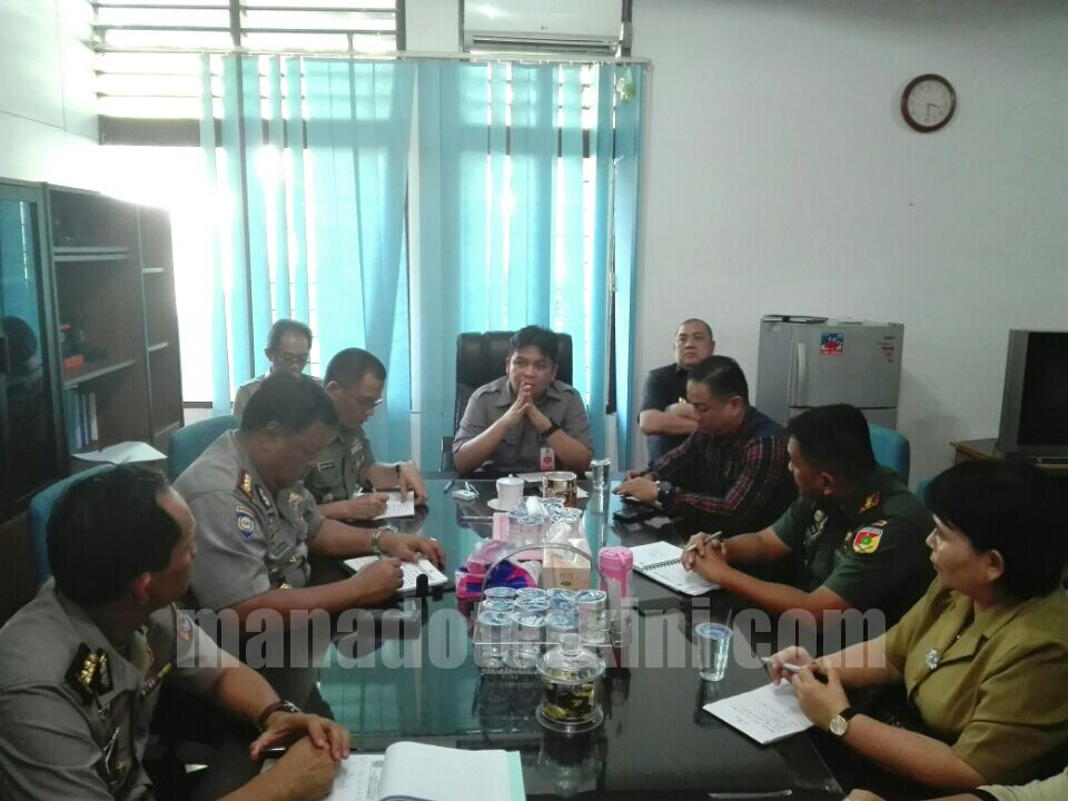 Permalink ke Kesbangpol Mantapkan Parade Nusantara 30 November