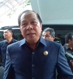 Lomban Berang, Namanya Dicatut Minta Uang ke Investor
