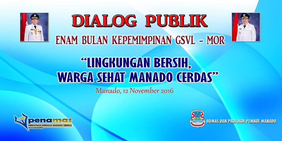 Permalink ke Kawal Kepemimpinan GSVL-MOR, Sabtu Besok Penamas Gelar Dialog Publik