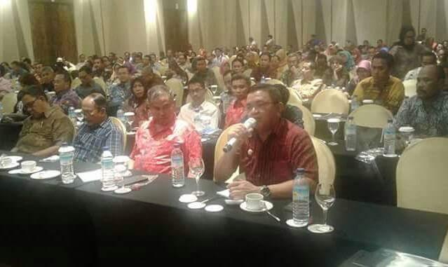 Permalink ke Wabup Lengkong Ikut RAKORNIS Dan Lokakarya PPMD Di NTB